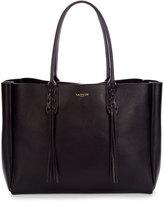 Lanvin Leather Medium Fringe Tote Bag