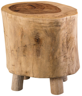 Urbia Sewan Stool/End Table