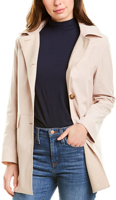 Cinzia Rocca Icons Medium Trench Coat