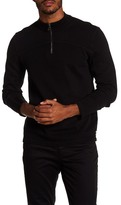 Agave Butte 1/4 Zip Pullover