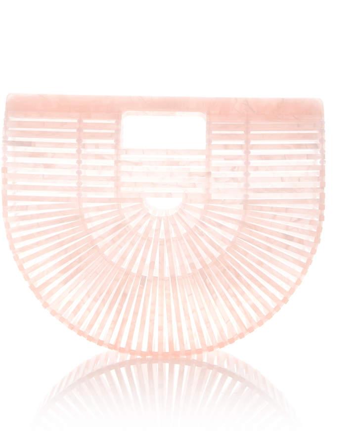 Cult Gaia Small Acrylic Ark Bag