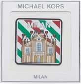 Michael Kors Milan sticker