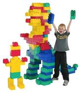 Household Essentials Serec Entertainment Kids Adventure Jumbo Blocks Jumbo Set - 192 Piece
