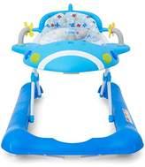 Mothercare Plane Walker (Blue)