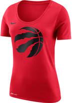 Nike Women's Toronto Raptors NBA Dry Logo T-Shirt