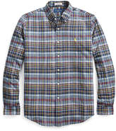 Ralph Lauren Standard Fit Madras Shirt