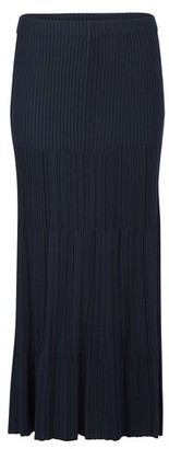Chloé Midi skirt with slit
