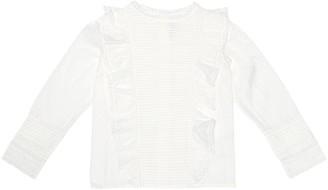 Bonpoint Maika cotton top
