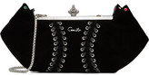Camilla About A Girl Clasped Clutch