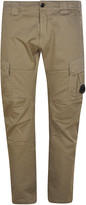 C.P. Company Slim-fit Cargo Pants