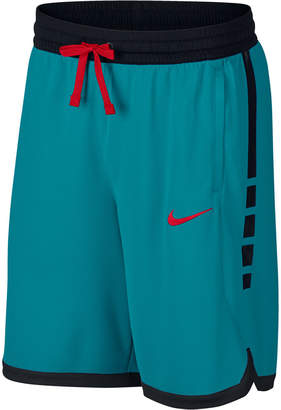 Nike Men Dri-fit Elite Basketball Shorts
