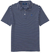 Ralph Lauren Boys 8-20 Striped Cotton Polo
