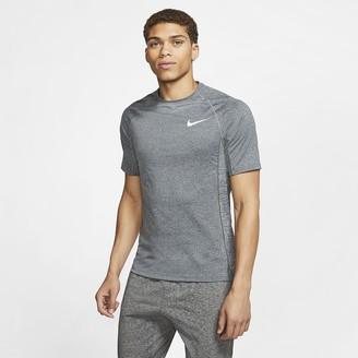 Nike Men's Short-Sleeve Top Pro