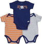 Lamaze 3 Pack Bodysuits (Baby) - Sport-6-9 Months