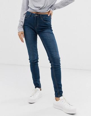 Pieces skinny jeans
