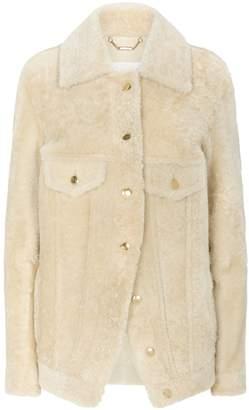 Chloé Fleece Jacket