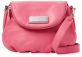 Marc by Marc Jacobs New Q Natasha Mini Leather Crossbody
