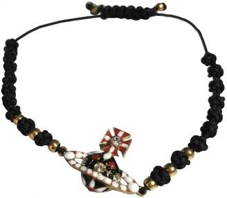 Vivienne Westwood Multicolour Metal Bracelets
