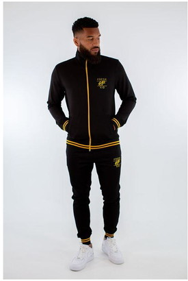 Fresh Ego Kid Mens Polyester Tracksuit Top