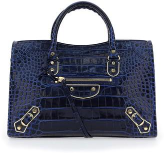 Balenciaga City S Shoulder Bag