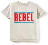 Boy's Peek Rebel Graphic T-Shirt