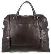 Marc Jacobs Leather Carry-On Luggage