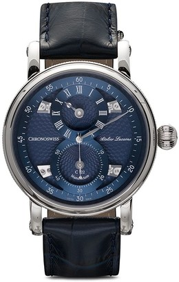 Chronoswiss Flying Regulator Manufacture 40mm