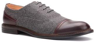 Vintage Foundry Bailey Oxford Shoe