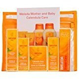 Weleda 5-Piece Baby Starter Kit (5 pack)