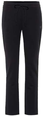 Y-3 Cotton-blend trackpants