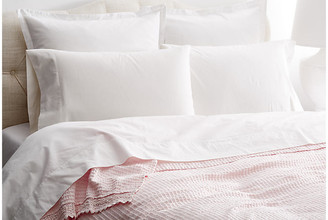 Belle Epoque Shelly Romance Coverlet - Pink Queen