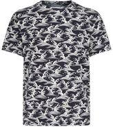 Sandro Swirl T-Shirt