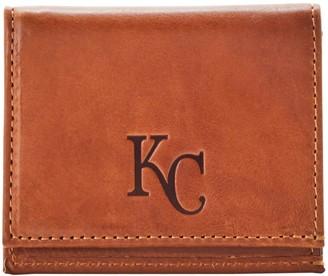 Dooney & Bourke MLB Royals Credit Card Holder