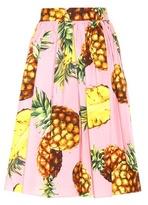 Dolce & Gabbana Cotton Skirt