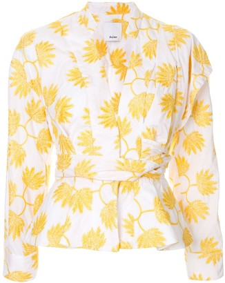 Acler Lella shirt