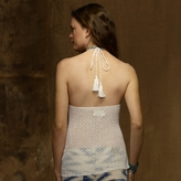 Denim & Supply Ralph Lauren Cotton-Linen Knit Camisole