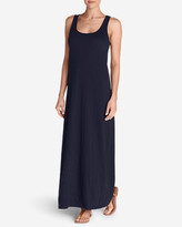 Eddie Bauer Women's Midtown Maxi Dress