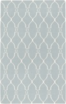 The Well Appointed House Surya Fallon Rug in Blue and Beige-Available in a Variety of Sizes