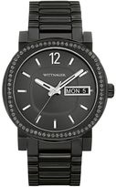 Wittnauer Men's Crystal Stainless Steel Watch - WN3050