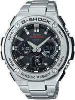 Casio G-Shock G-Steel Series Watch