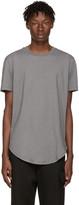 Pyer Moss Grey Ryan T-shirt