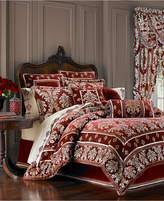 J Queen New York Dynasty Queen Comforter Set