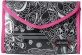 Sakroots Flap Cosmetic Cosmetic Case