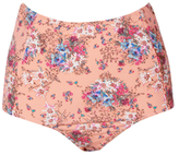 Somedays Lovin Kelly Retro Bikini Bottoms