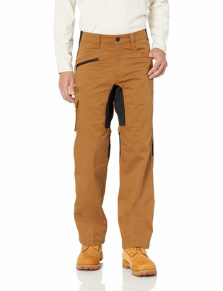 Caterpillar Men's Operator Flex Trouser
