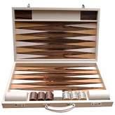 Geoffrey Parker Mediterranean Class Backgammon Set