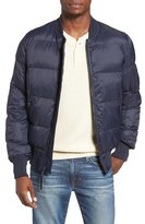 Alpha Industries Men's Alpha Ma-1 Echo Quilted Jacket