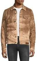 PRPS Washed Cotton Jacket