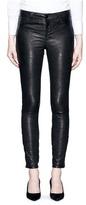 J Brand 'Super Skinny' stretch leather pants