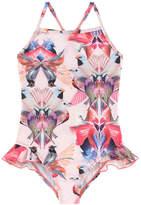 Molo UV sun protection printed swimsuit - Noona